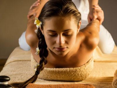 Los 4 mejores métodos de masaje oriental: tailandés, shiatsu, ayurveda…