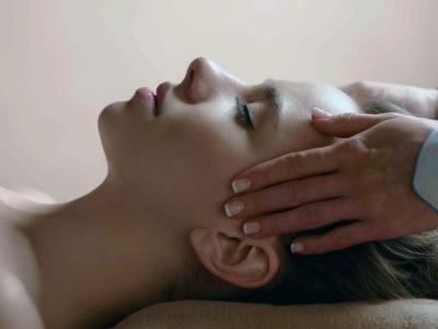 ¿Qué es un masaje sensitivo?