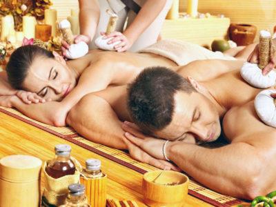 Masaje tailandés, todo lo que necesitas saber