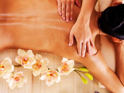 Información útil sobre las terapias de masaje