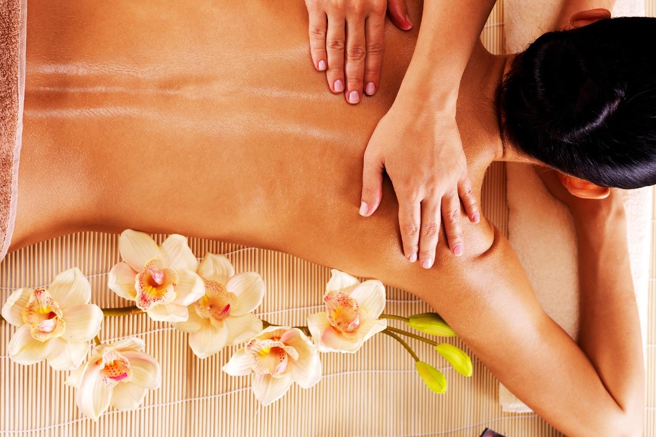 terapias de masaje