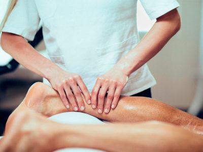 ¿Es mejor recibir un masaje antes o después de un entrenamiento?