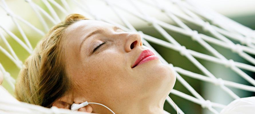 Como nos sentiremos después de un masaje antiestrés