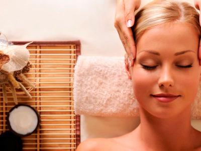 ¿Qué es el masaje sensorial antiestrés?