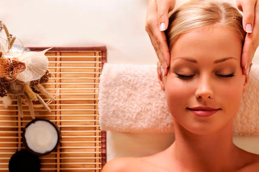 que es el masaje sensorial antiestress