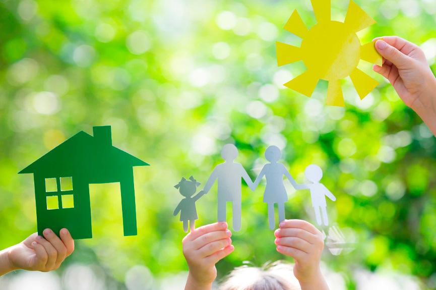 Los regalos de empresa ecológico