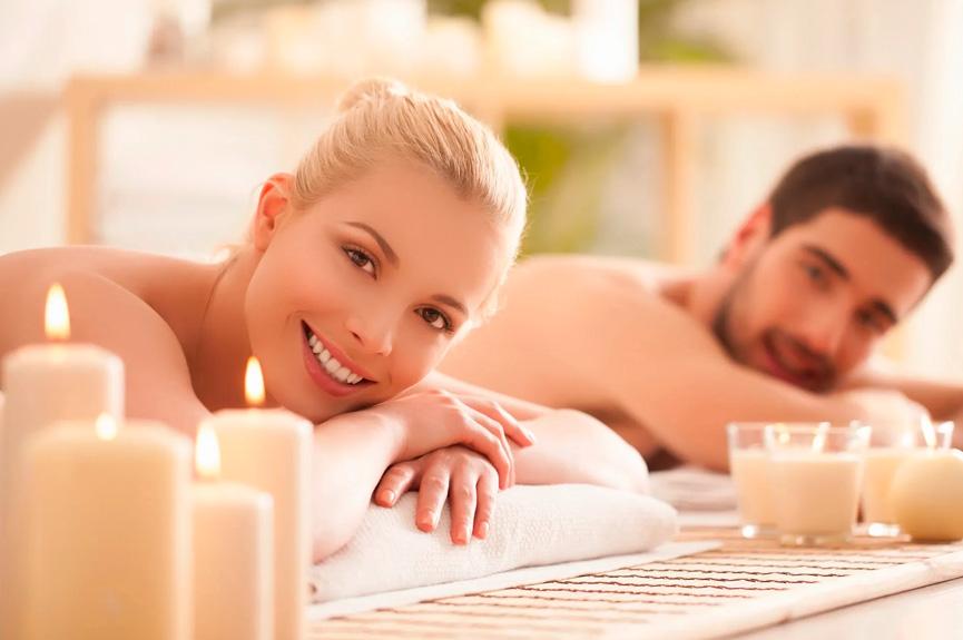 ¿Cómo relajarte antes de la boda?