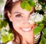 El bienestar a través de las flores de primavera