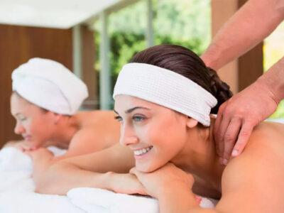 Masajes relajantes: tipos, técnicas y efectos