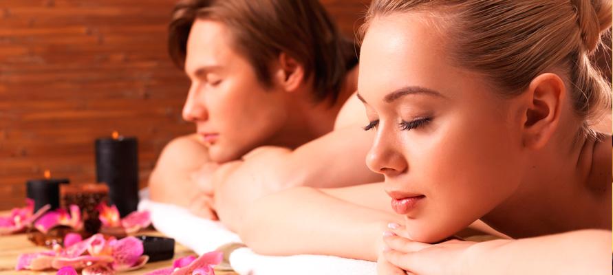 Técnicas de masaje relajante