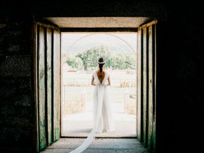 Cómo organizar una boda al aire libre
